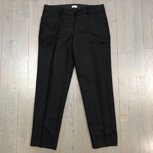 J.Crew Factory Stretch Skinny Straight Leg Pants